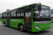 8米|14-22座长安纯电动城市客车(SC6805ABEV)