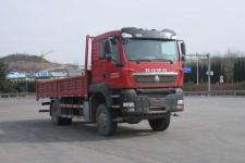 豪沃越野载货汽车(ZZ2187V452GE1)