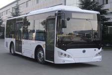 8.1米|15-29座申龙纯电动城市客车(SLK6819UBEVL3)