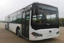 10.5米|19-41座江西纯电动城市客车(JXK6107BEV)
