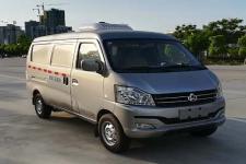 楚飞牌CLQ5020XLC型冷藏车