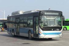 12米 20-37座中通插电式混合动力低入口城市客车(LCK6127PHEVNG31)