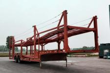 卓运昌13.8米17.1吨2轴乘用车辆运输半挂车(YCC9250TCC)