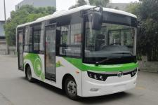6米|10-15座蜀都纯电动城市客车(CDK6590CBEV)