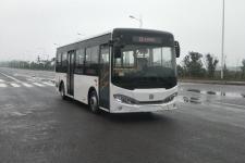 8米|14-29座中国中车纯电动城市客车(TEG6801BEV10)