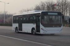 8米|14-27座中通纯电动城市客车(LCK6809EVG3T1)