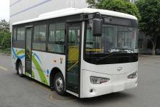 6.8米|11-16座大马纯电动城市客车(HKL6680GBEV)