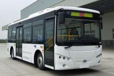 8米|13-28座开沃纯电动城市客车(NJL6809EV3)