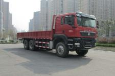 汕德卡牌ZZ2186V452ME1型越野载货汽车