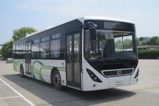 12米|28-46座申沃纯电动城市客车(SWB6128BEV52)