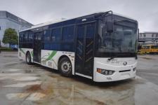 10.1米|17-36座上饶纯电动城市客车(SR6101BEVG5)