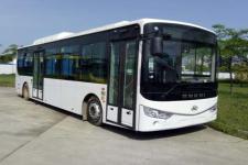 10.5米|19-39座安凯纯电动城市客车(HFF6109G03EV22)