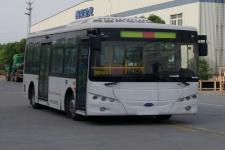 8米|13-28座开沃纯电动城市客车(NJL6809EV6)