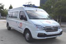 上汽大通救護車1367286060