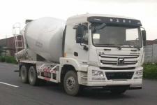 丰霸牌STD5250GJBG5型混凝土搅拌运输车