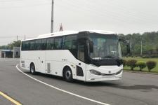 10.9米中国中车纯电动客车