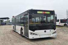 12米|20-48座紫象纯电动城市客车(HQK6129BEVB2)