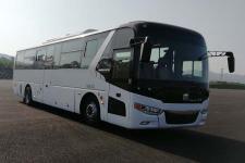 11米|24-48座中通纯电动客车(LCK6117EVA1)
