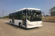 8.1米|14-27座桂林纯电动城市客车(GL6810EV1)