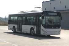 10.5米|19-39座中通纯电动城市客车(LCK6108EVG3W2)