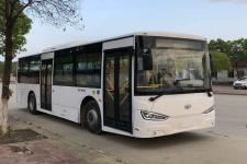 10.5米|19-39座宏远纯电动城市客车(KMT6106GBEV)