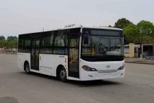 8米|15-26座宏远纯电动城市客车(KMT6802GBEV4)