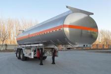 金玺9.4米24.5吨2轴铝合金运油半挂车(WPH9290GYYL)