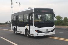 6.6米|10-22座中国中车纯电动城市客车(TEG6660BEV01)
