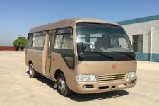5.4米|10-11座云海客车(KK6500K01)