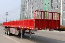 锣响12米32吨3轴栏板半挂车(LXC9402)
