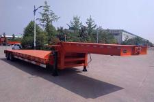 国世华邦12.5米30.7吨4轴低平板半挂车(XHB9402TDPXZ)