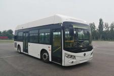 8.5米|16-26座福田燃料电池城市客车(BJ6851FCEVCH-1)