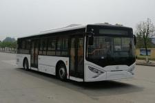 10.5米|19-37座广通纯电动城市客车(GTQ6105BEVB22)