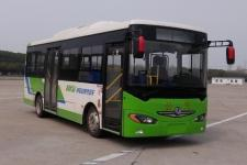 8.1米|14-30座东风纯电动城市客车(EQ6800CACBEV13)