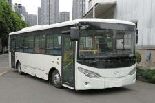 8.1米|15-28座大马纯电动城市客车(HKL6801GBEV7)