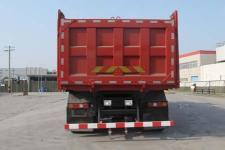 陕汽牌SX33185U426TL型自卸汽车图片