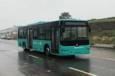 10.5米|19-40座中国中车纯电动城市客车(TEG6106BEV42)