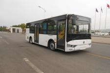 8.1米|12-27座亚星纯电动城市客车(YBL6815GHBEV2)