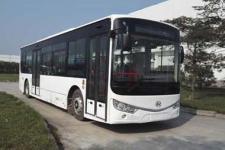 10.5米|19-39座安凯纯电动城市客车(HFF6109G03EV14)