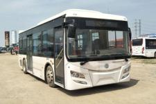 8.3米紫象纯电动城市客车