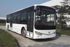 10.5米|19-39座安凯纯电动城市客车(HFF6109G03EV32)