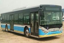 12米|22-42座广通纯电动城市客车(GTQ6121BEVBT21)