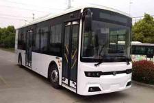 10.5米|18-36座山西纯电动城市客车(SXK6108GBEV)