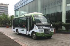 7.1米|10-22座恒通客车城市客车(CKZ6710NB5)