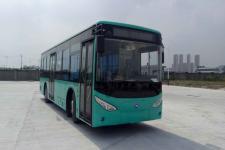 10.5米|21-35座中宜纯电动城市客车(JYK6100GBEV5)