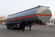 金碧11.3米30.7吨3轴运油半挂车(PJQ9401GYY)