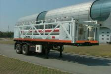 安瑞科8.2米00.1吨2轴高压气体运输半挂车(HGJ9200GGQ)