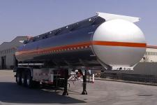 金碧12.3米33.2吨3轴运油半挂车(PJQ9401GYYL)