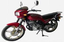 麦科特MCT125-6A型两轮摩托车