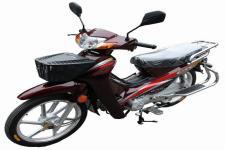 麦科特MCT110-11A型两轮摩托车